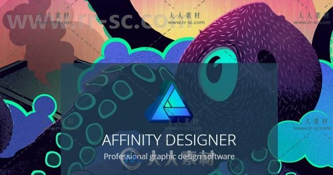Affinity Photo与Designer专业级修图软件V1.7.0.380版12 / 作者:抱着猫的老鼠 / 帖子ID:16756954,5774912