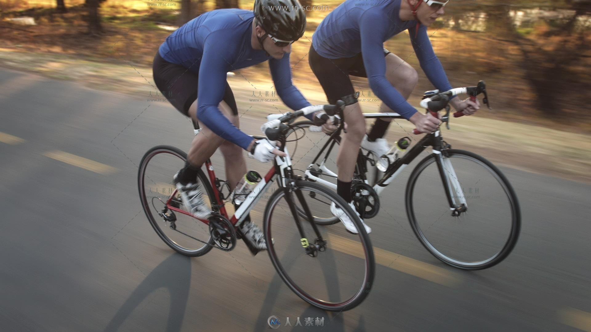 世界最长自行车,使出吃奶的劲骑100多米,破了世界纪录_网易视频