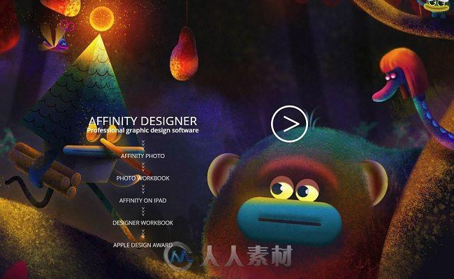 Affinity Photo与Designer专业级修图软件V1.7.0.380版26 / 作者:抱着猫的老鼠 / 帖子ID:16756954,5774912