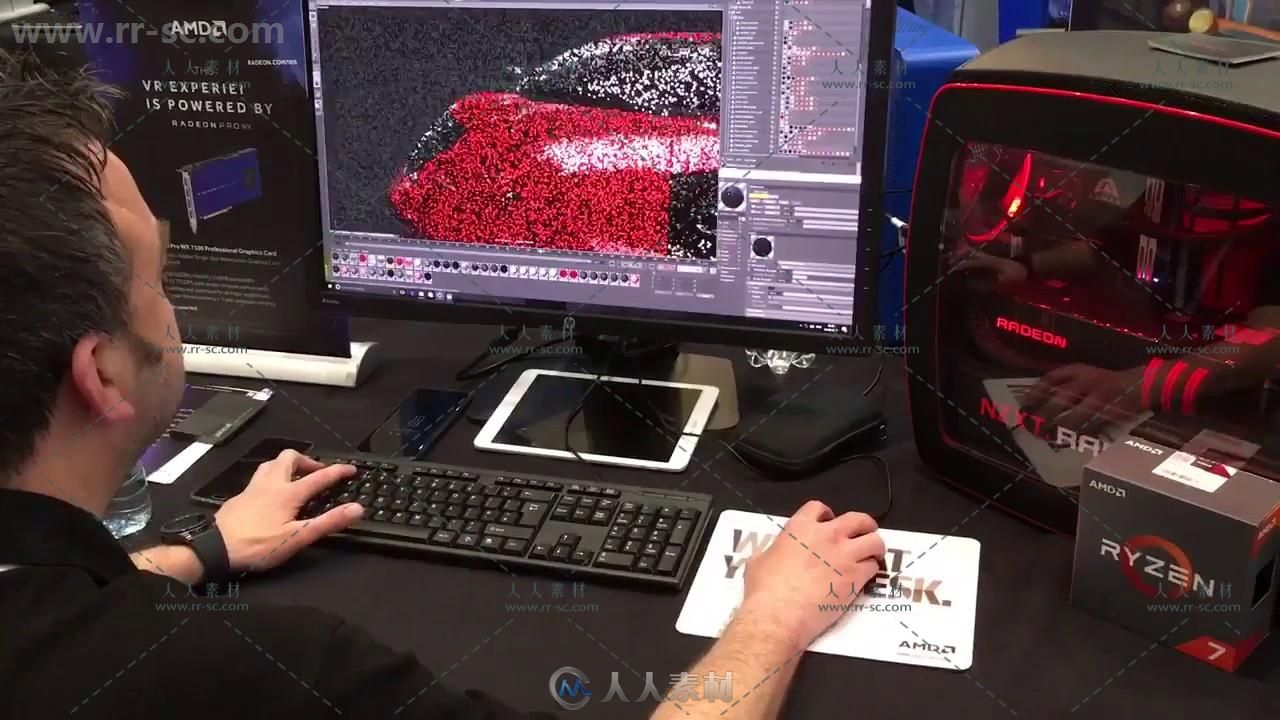 Maxon Cinema 4D三维设计软件R19.053版64 / 作者:抱着猫的老鼠 / 帖子ID:16742707,4528491