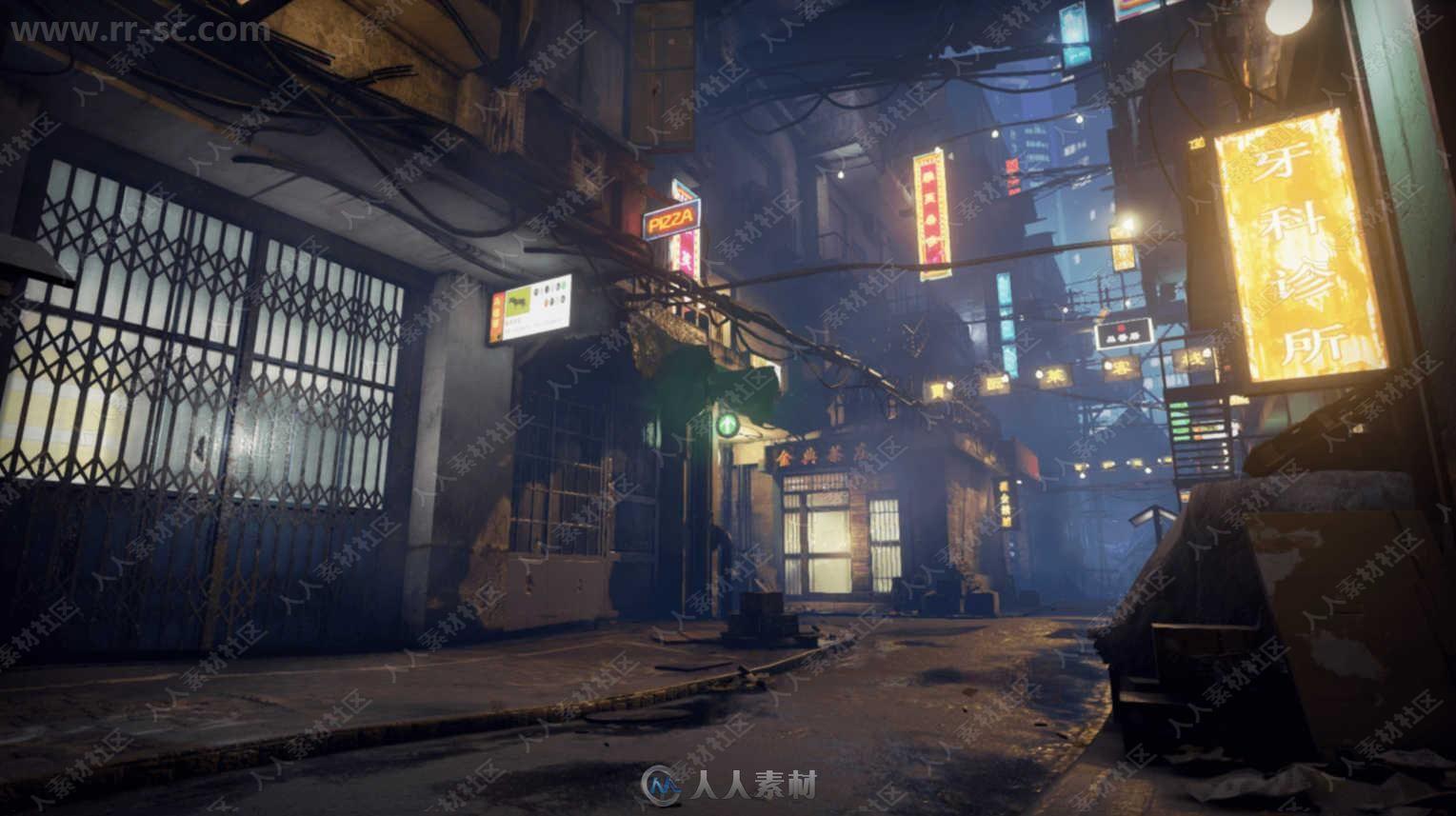 cgwellUnreal Engine虚幻游戏引擎扩展资料2018年4月合辑63 作者:Brokenangel 帖子ID:89961