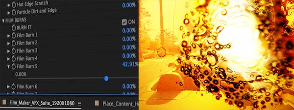 超强大影视特效调色预设AE模版与声效工具包V15版41 / 作者:抱着猫的老鼠 / 帖子ID:16756845,5761145