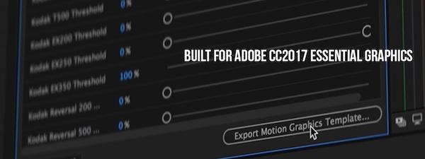 超强大影视特效调色预设AE模版与声效工具包V15版19 / 作者:抱着猫的老鼠 / 帖子ID:16756845,5761145