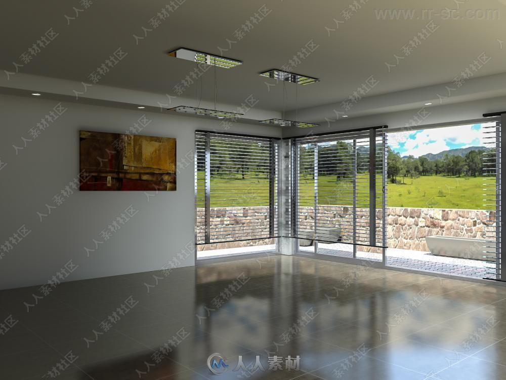 Artlantis Studio建筑场景专业渲染软件V2019.2.16195 Mac版74 / 作者:抱着猫的老鼠 / 帖子ID:16752037,5313346