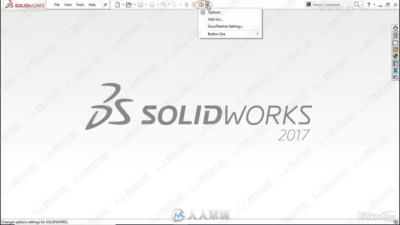 SOLIDWORKS安装设置与所有视频技巧教程闪乱神乐维护角色操作说明图片