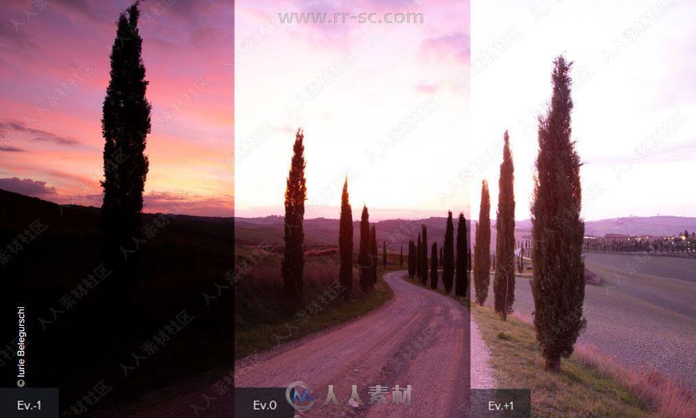 Aurora HDR 2019专业图像后期处理软件V1.0.0.2550.1版