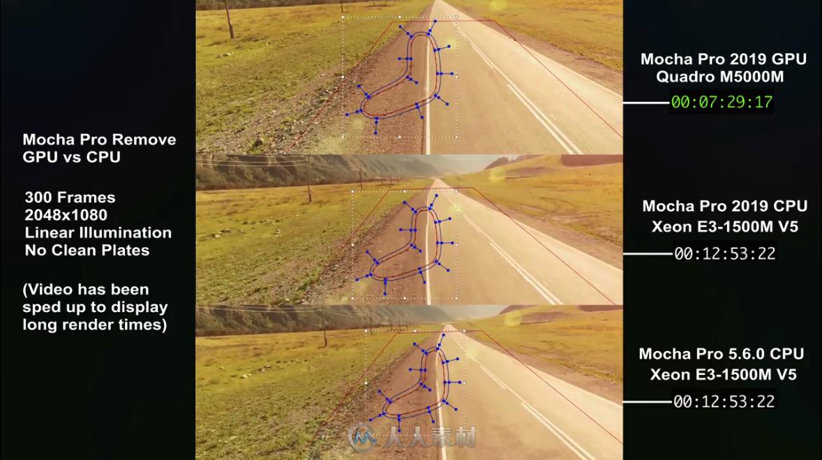 Boris FX Mocha Pro 2020.5影视追踪插件V7.5.1.127版55 / 作者:抱着猫的老鼠 / 帖子ID:16762267,6528488