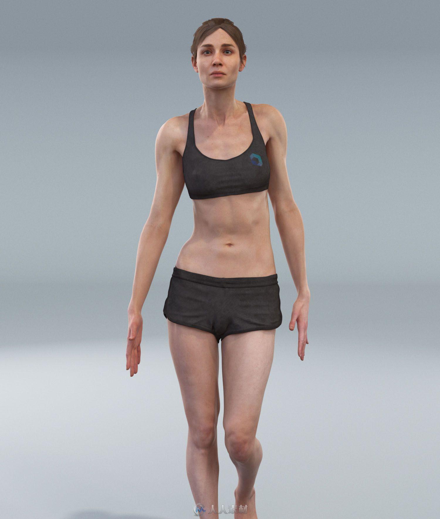 Ziva Dynamics Ziva VFX骨骼肌肉运动模拟Maya插件V1.6版40 / 作者:抱着猫的老鼠 / 帖子ID:16755361,5650261