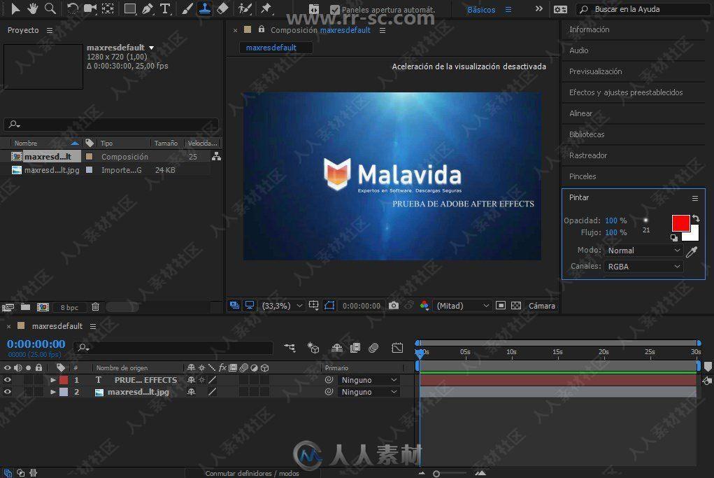 After Effects CC 2020影视特效软件V17.5.0.40版