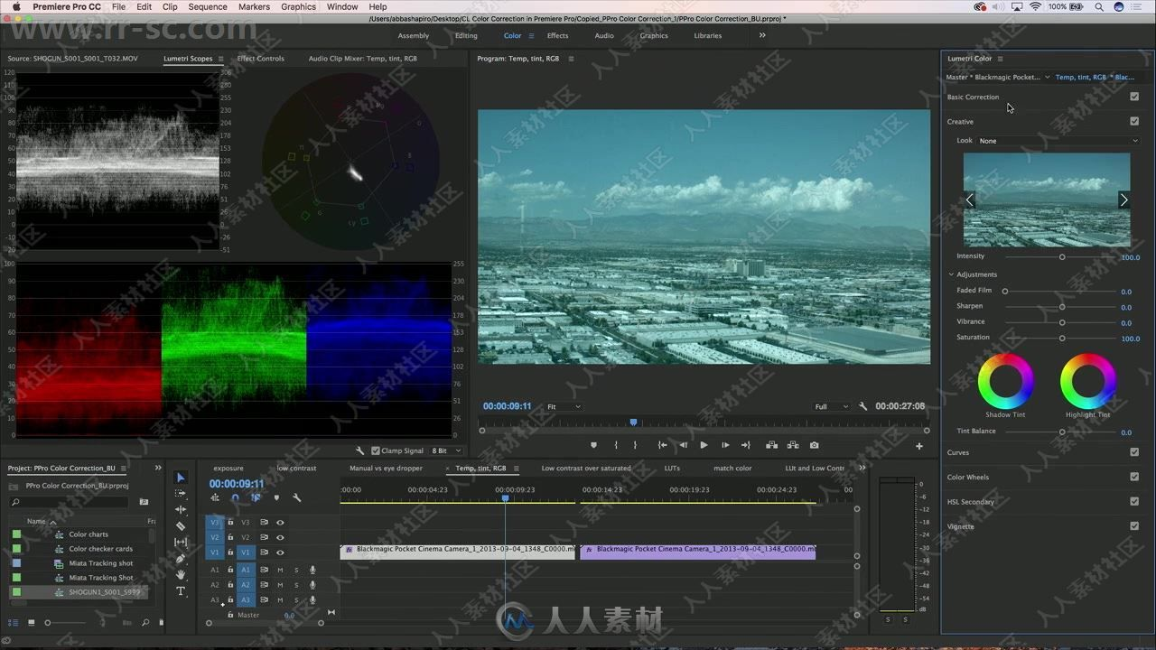 How to Color Correct in Adobe Premiere Pro - CreativeLive_9.mp4_20190109_130043.490.jpg