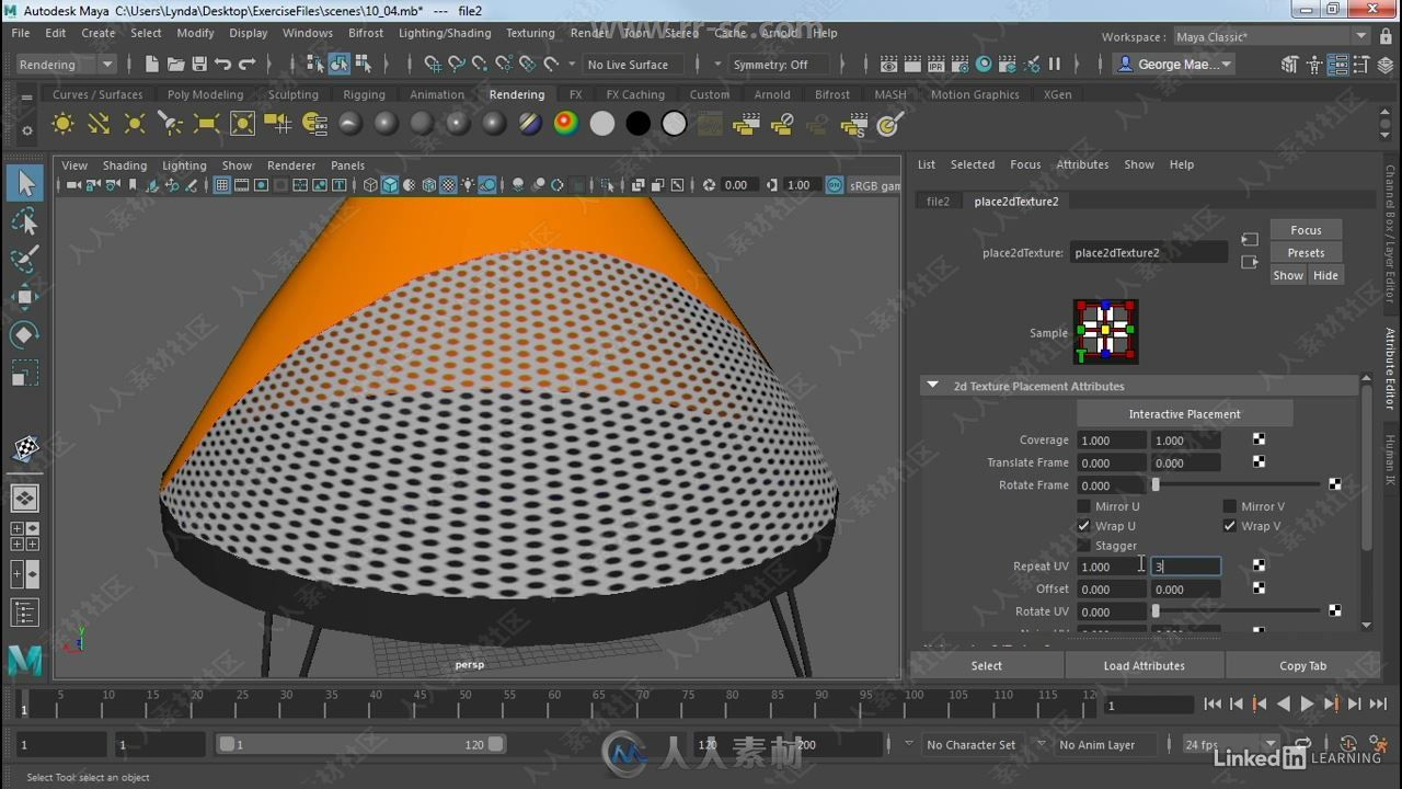 074 Project textures on NURBS surfaces.mp4_20190117_165217.327.jpg