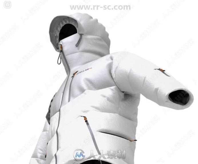 CLO Standalone服装设计模拟软件V5.2.334.30132版29 / 作者:抱着猫的老鼠 / 帖子ID:16762234,6526102