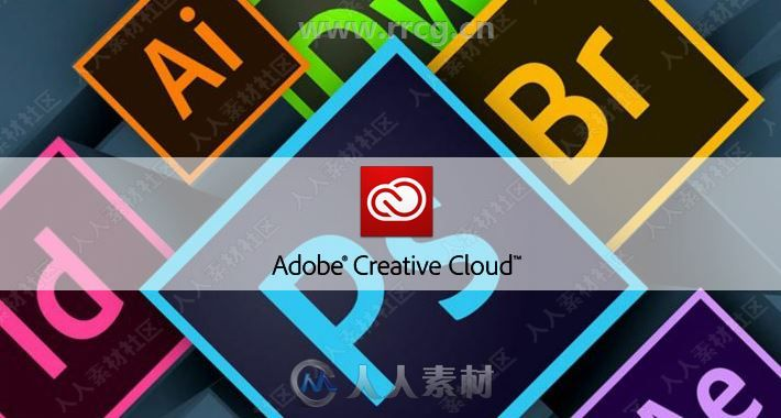 Adobe CC 2020创意云系列软件V2020.8大师版