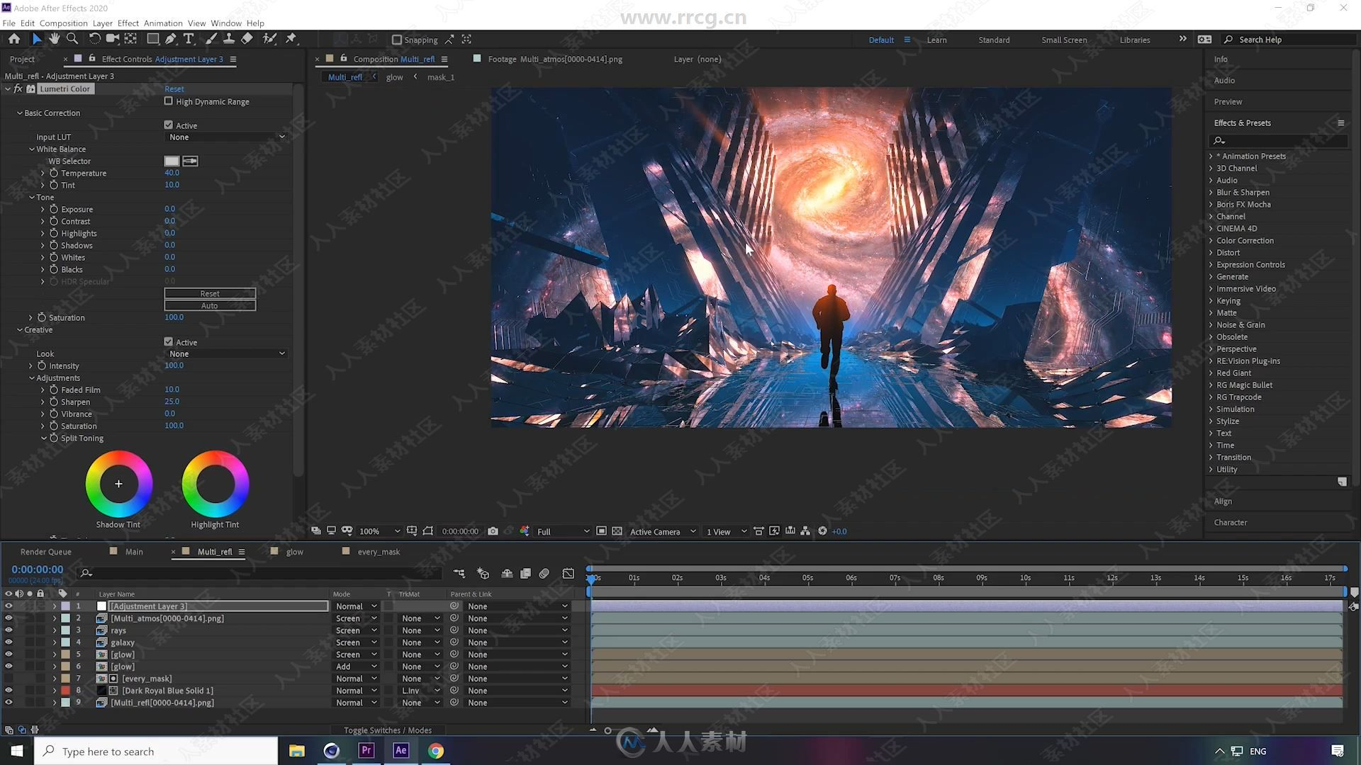 16 - Compositing In After Effects.mp4_20191115_084447.698.jpg