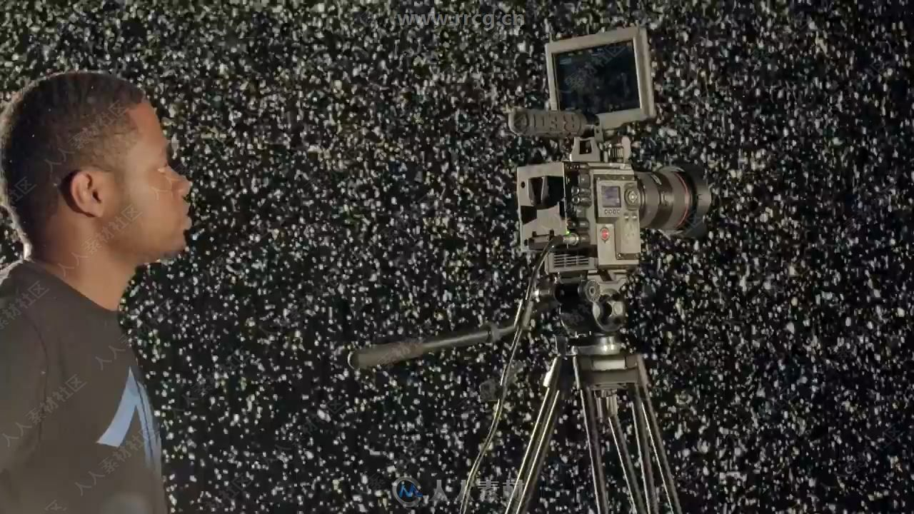 Falling Snow Stock Footage Collection - ActionVFX.mp4_20191220_075453.901.jpg