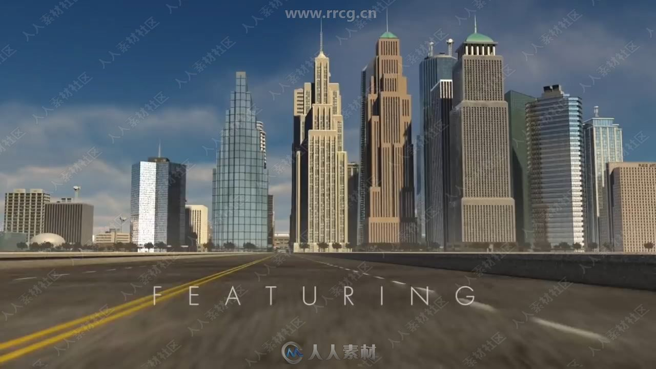 City Rig 2.0 for Cinema 4D with Instant City.mp4_20200110_182125.993.jpg