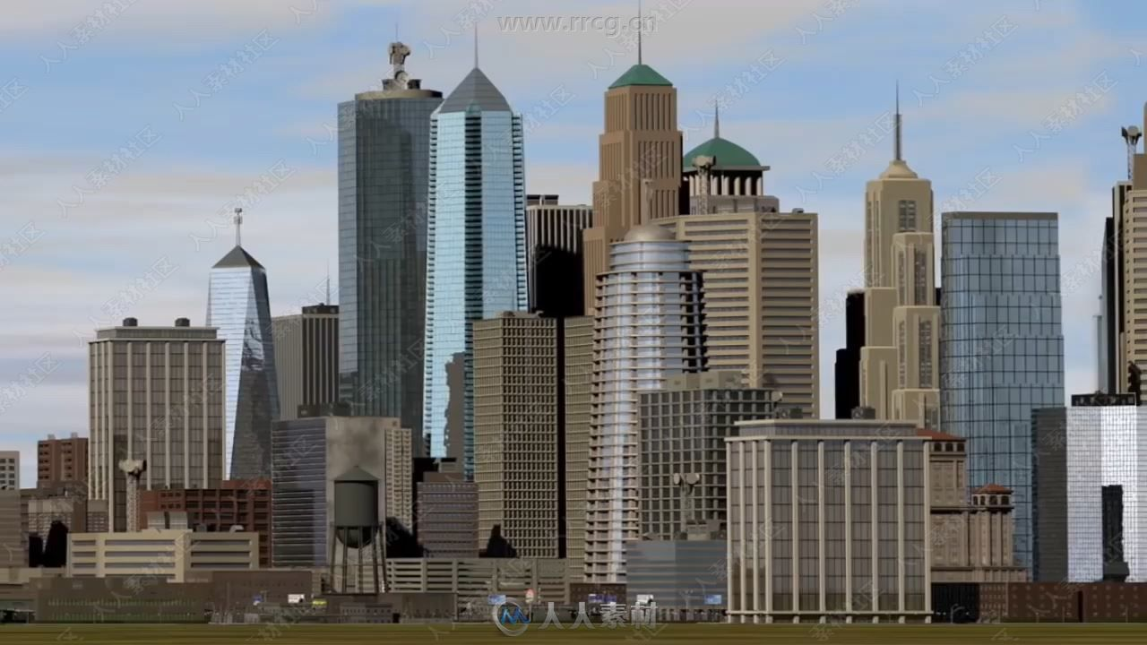 City Rig 2.0 for Cinema 4D with Instant City.mp4_20200110_182129.433.jpg