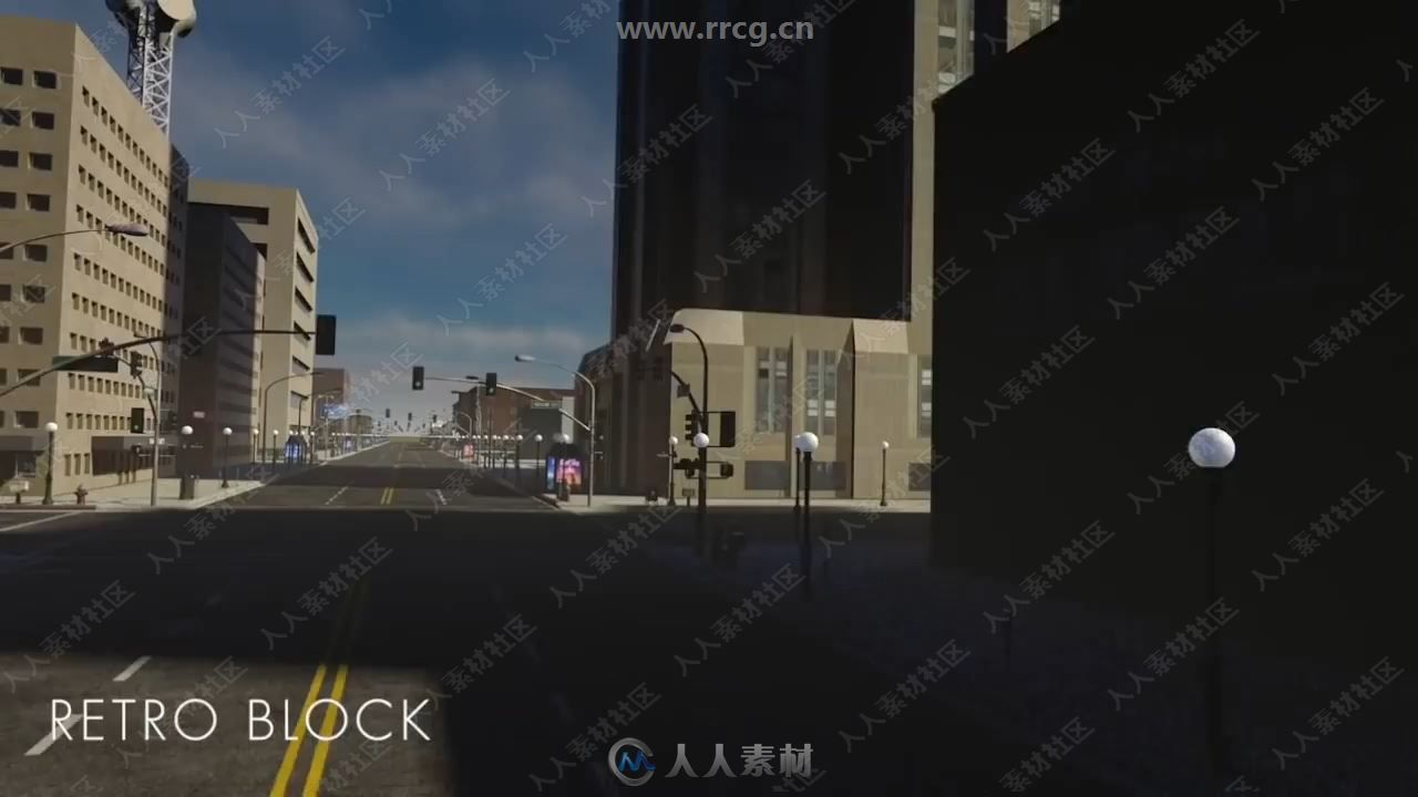 City Rig 2.0 for Cinema 4D with Instant City.mp4_20200110_182131.697.jpg