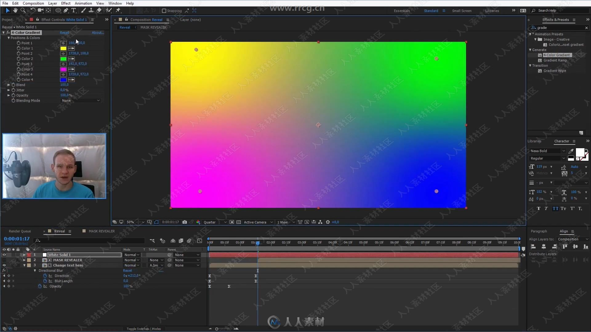 377440-01 - Tutorial 01 Introduction  - Premium Adobe AFTER EFFECTS Beginner to .jpg