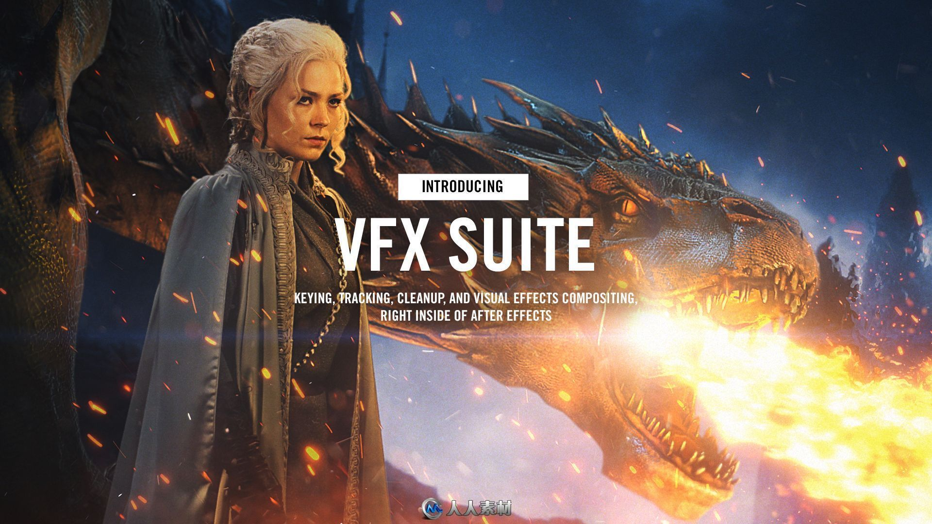 Red Giant VFX Suite视觉特效工具包AE插件V1.0.6版.jpg
