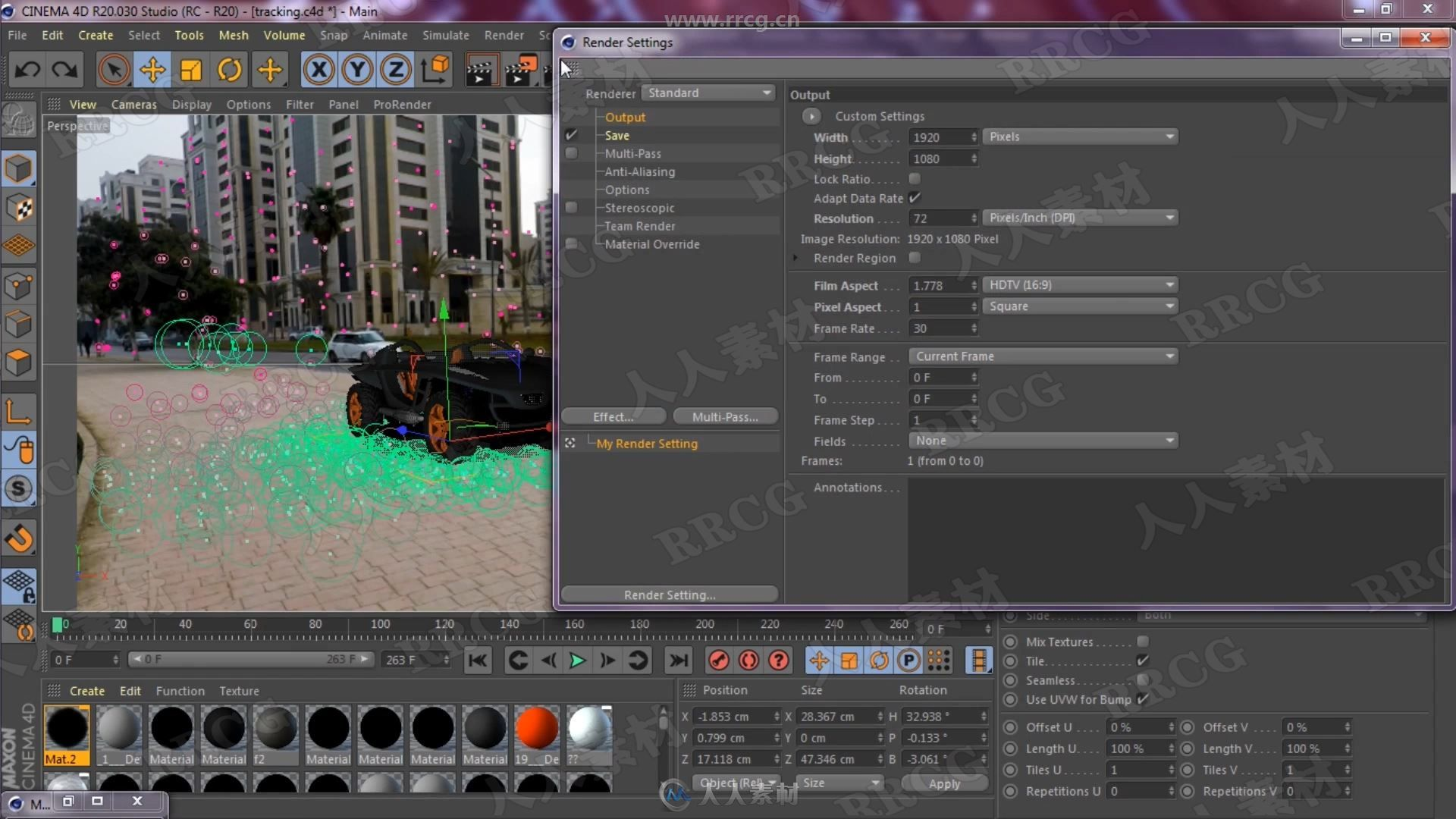 387450-4 - Importing your 3D Models - Motion Tracking in Cinema 4D (R20 R21) Bri.jpg