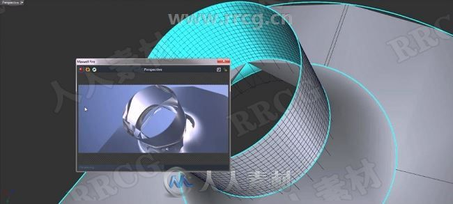 Maxwell 5渲染器Rhino插件V5.0.6.3版