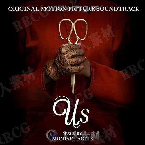 我们影视配乐OST原声大碟音乐素材合集