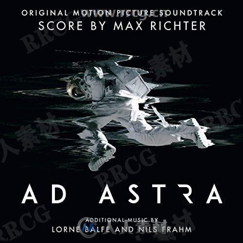 星际探索影视配乐OST原声大碟音乐素材合集