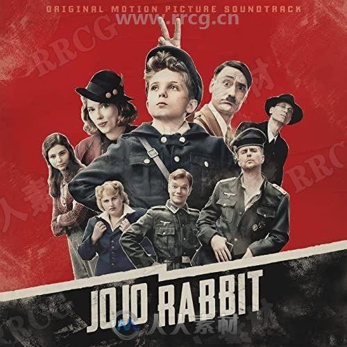 乔乔的异想世界影视配乐OST原声大碟音乐素材合集