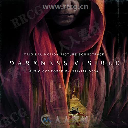 可见黑暗影视配乐OST原声大碟音乐素材合集
