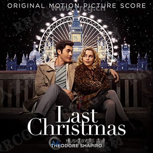 去年圣诞影视配乐OST原声大碟音乐素材合集