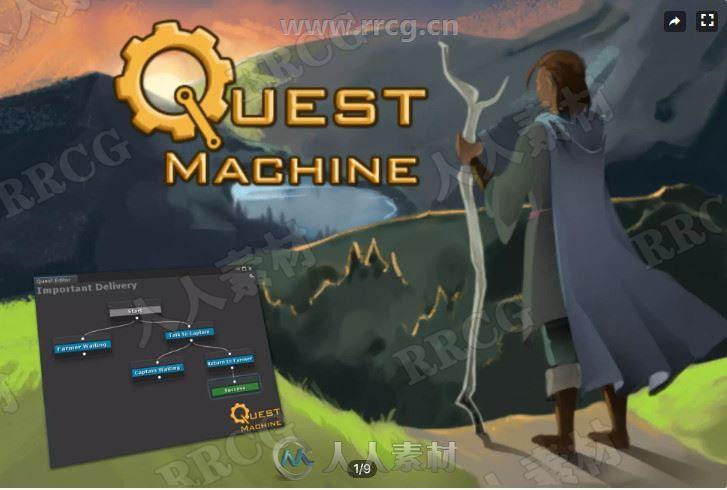 可扩展生存类系统完整工具模板Unity游戏素材资源
