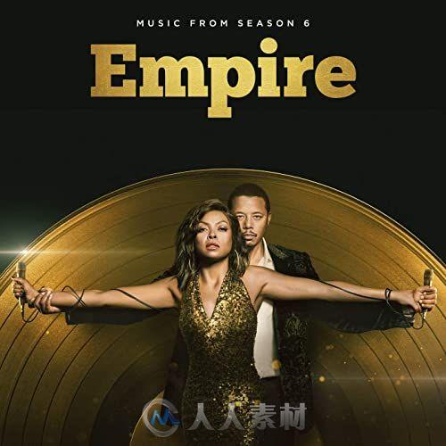 嘻哈帝国影视配乐OST原声大碟音乐素材合集