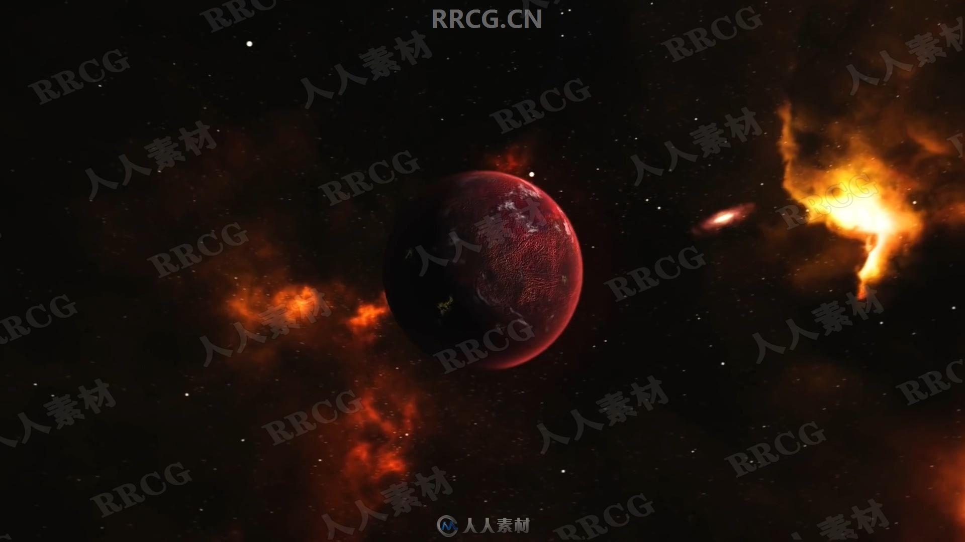 RedGiant Trapcode红巨星视觉特效AE插件包V16.0.2版