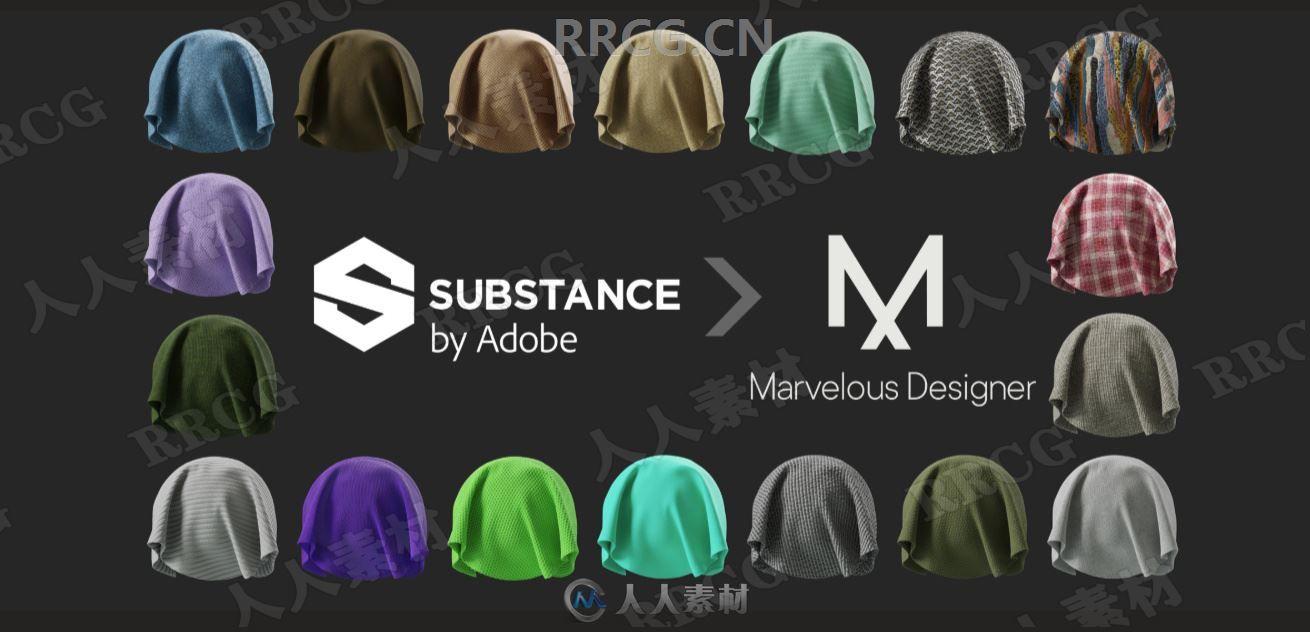 Marvelous Designer 10三维服装设计软件V6.0.537.32823版