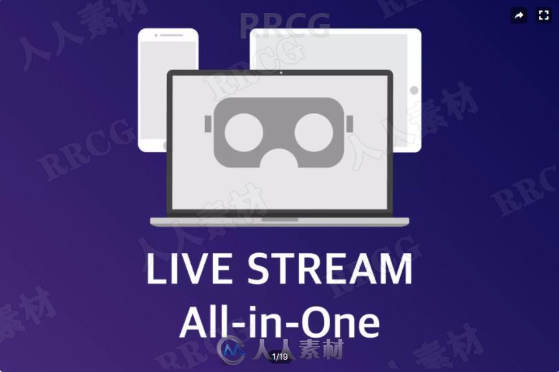 画面分享到其他平台模板工具Unity游戏素材资源