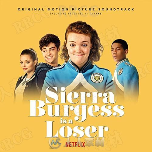 塞尔拉·伯格斯是废柴影视配乐原声大碟OST音乐素材合集