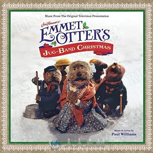Emmet Otter的歌舞圣诞节影视配乐原声大碟OST音乐素材合集