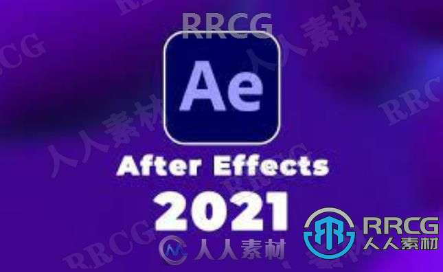 After Effects CC 2021影视特效软件V18.4.0.41版