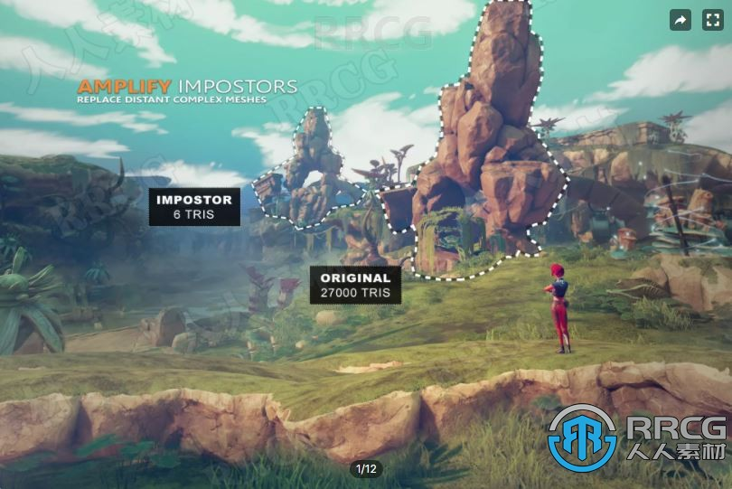 基于节点着色器编辑器实用工具Unity游戏素材资源更新版