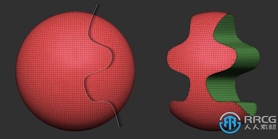 ZBrush数字雕刻和绘画软件V2021.7.1 WIN版