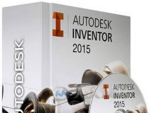 Autodesk Inventor 2015精简绿色便携版 Autodesk Inventor 2015 Portable Win64