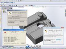 《数控加工编程软件V2012 SP3.1版》CAMWorks 2012 SP3.1