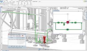 AVEVA Everything3D v2.1 实现精益施工的三维工厂设计软件-全网首发!