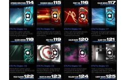《DJ影视包装视频素材全集Vol.1-245》Digital Juice Editor's Toolkit Pro Singles...