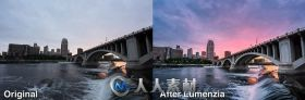 Lumenzia区域色彩控制PS插件V3.0.2版 LUMENZIA LUMINOSITY MASKING PANEL V3.0.2
