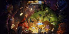 《炉石传说》完整游戏美术UI素材