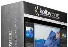 Lightroom图形编辑高效技巧视频教程 KelbyOne Lightroom CC Killer Tips