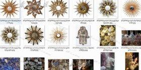 精美时尚欧洲装饰品贴图