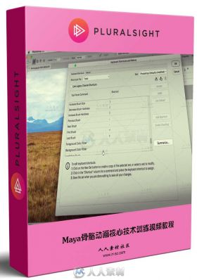 PS CC高效自动化工作流程视频教程 PLURALSIGHT PHOTOSHOP CC POWER SHORTCUTS